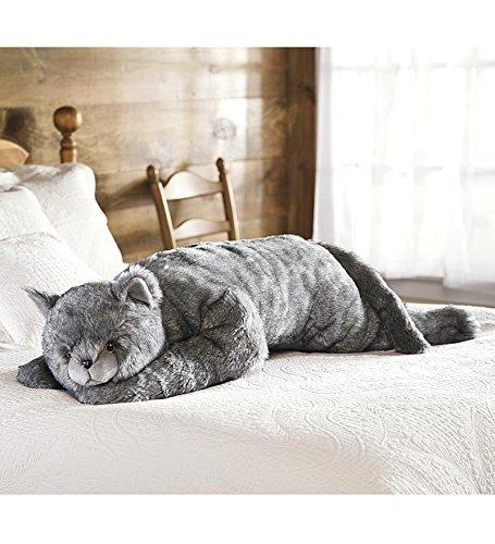 cat body pillow gift