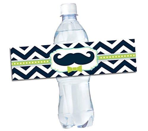 mustache-water-bottles