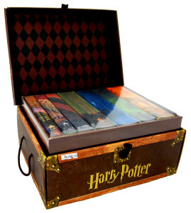 Top 10 Harry Potter Gifts for Adults – Top 10 Gifts