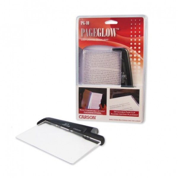Carson-PageGlow-Rechargeable-and-Battery-Powered-LED-Reading-Lights-0-5