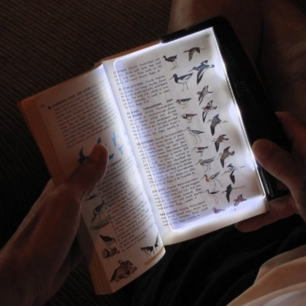 Carson-PageGlow-Rechargeable-and-Battery-Powered-LED-Reading-Lights-0-7