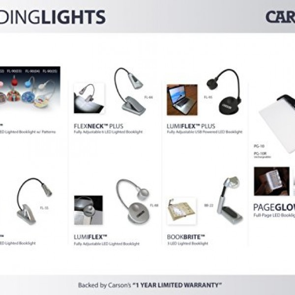 Carson-PageGlow-Rechargeable-and-Battery-Powered-LED-Reading-Lights-0-8