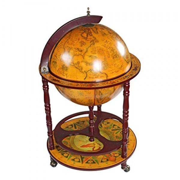 Design-Toscano-Sixteenth-Century-Italian-Replica-Globe-Bar-0-0