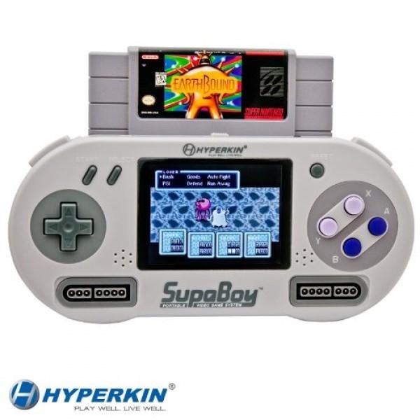 Hyperkin-SUPABOY-Portable-Pocket-SNES-Console-0-1
