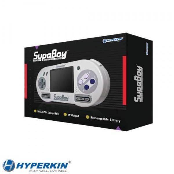 Hyperkin-SUPABOY-Portable-Pocket-SNES-Console-0-3