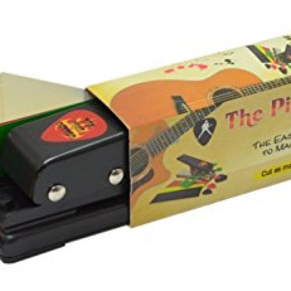 MuzJig--The-Pick-Cutter-a-Guitar-Pick-Maker-Tool-that-Punches-Picks-Perfectly-Every-Time-A-Great-Guitar-Gift-a-Guitar-Present-Not-to-be-Missed-0-1