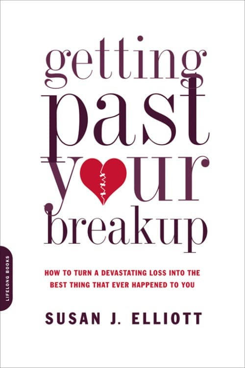 good breakup book