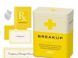 breakup kit