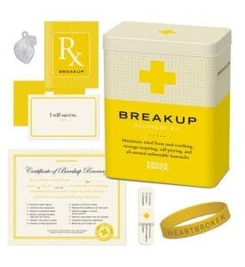 Cheer Up a Friend with These Breakup Gifts