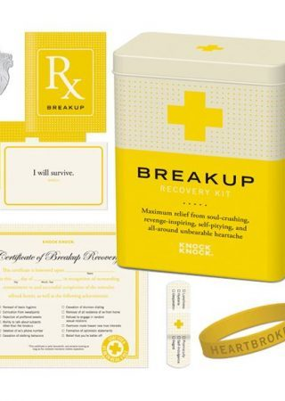 breakup kit