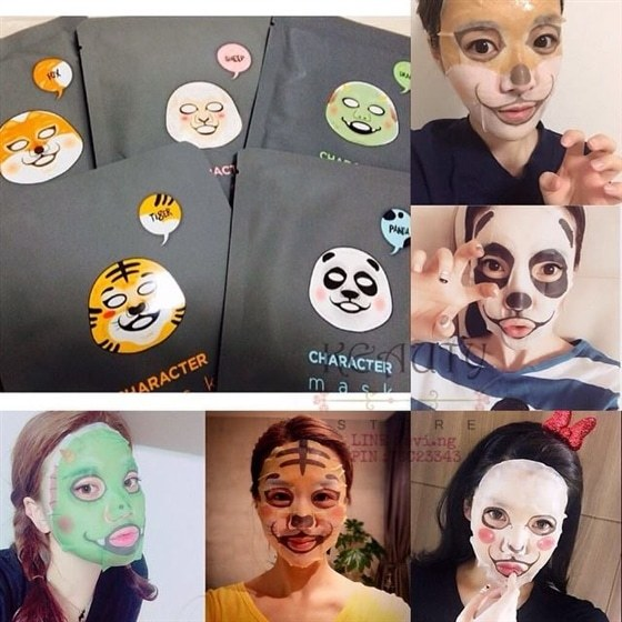 christmas gift ideas for sister - facial mask