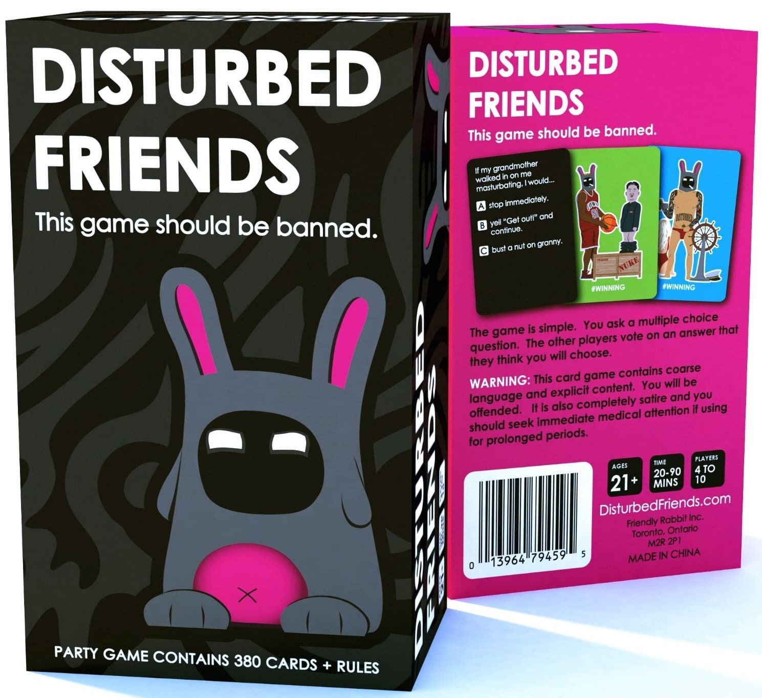funny gifts for female friends