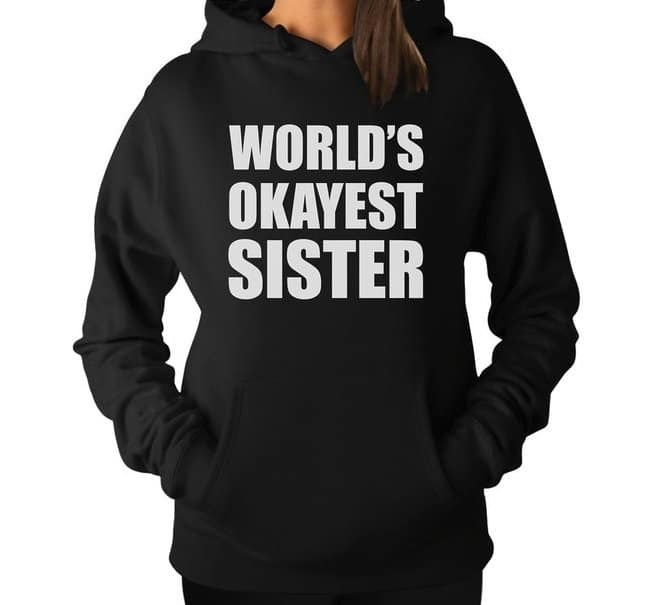 funny gifts for sisters