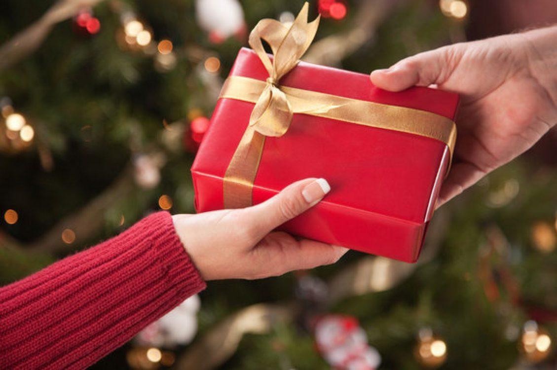 Какие подарки выбрать на Новый год 2015 - t 22