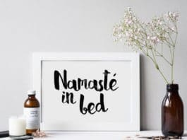 funny yoga gifts
