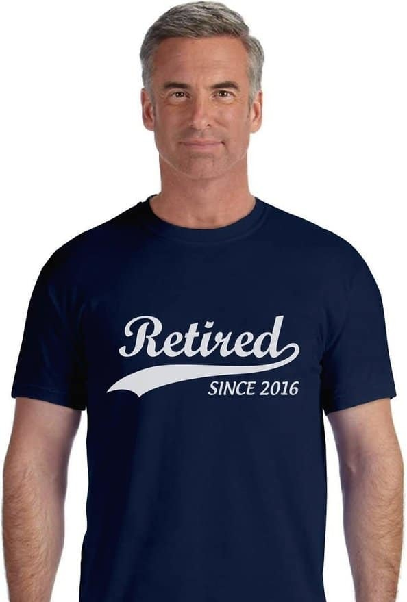 great retirement gifts