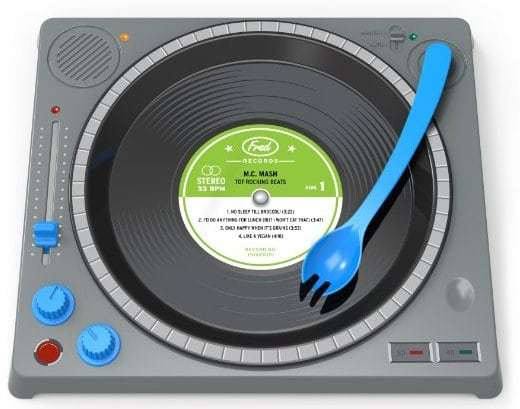 gifts-for-kids-turntable-dish