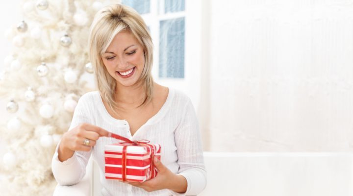 26 Unique Christmas Gifts For Her