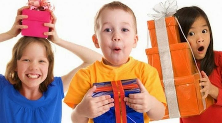 Top 19 Cool Gifts for Kids in Elementary School