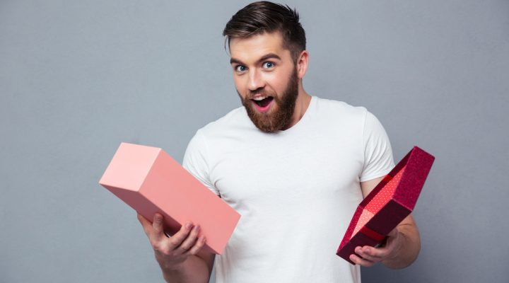 19 Unique Gifts For Men