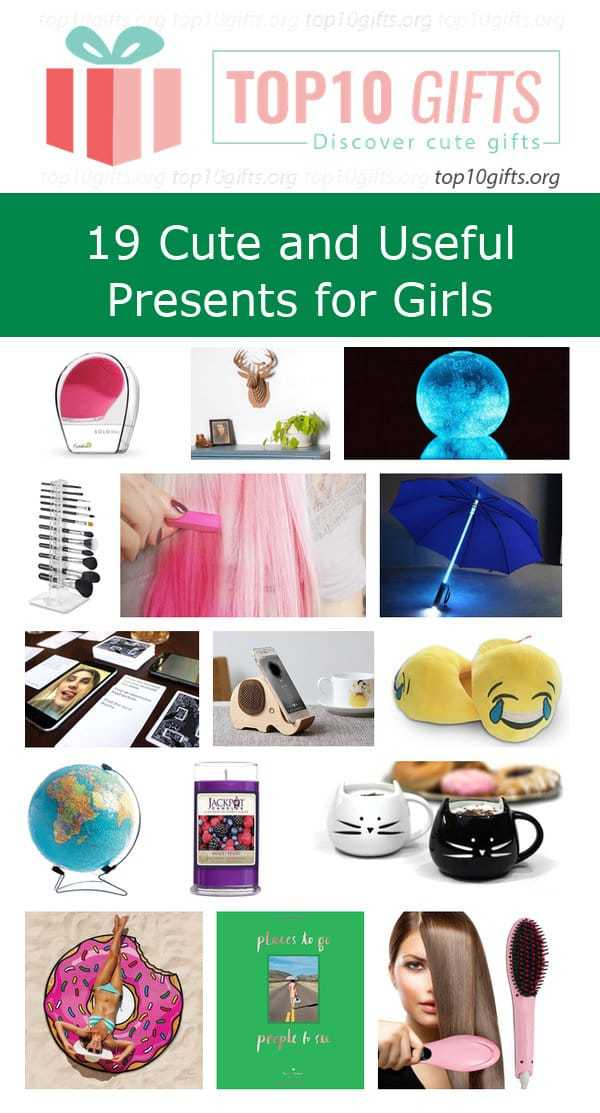 19 cute summer gift ideas for teen girls