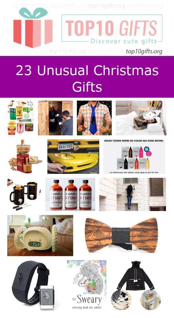 funny christmas gag gifts