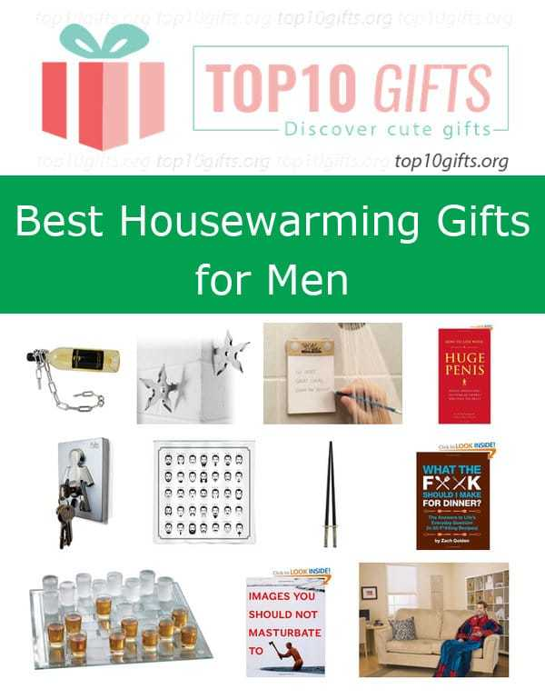Housewarming Gifts For Guys Gift Ideas Men