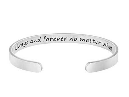 long-distance-relationship-couple-bracelets-always-and-forever-no-matter-what