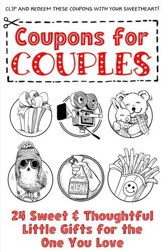 Coupons for Couples