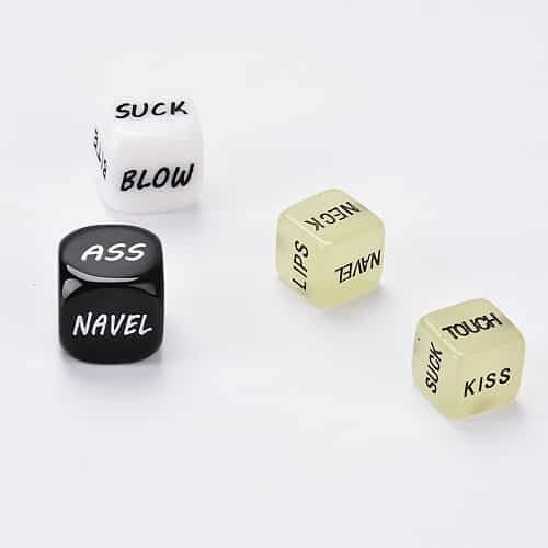 Adult Dice Game