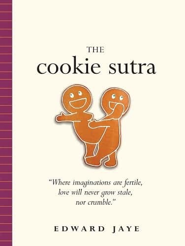 the cookie sutra - naughty gifts for bride