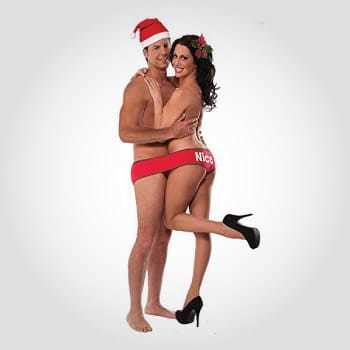 Couple underpants
