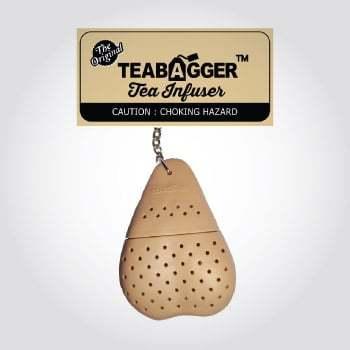 Teabagger tee infuser