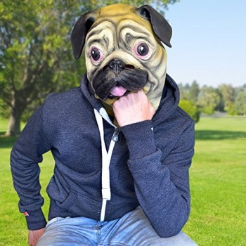 Accoutrements-Pug-Mask-0