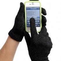 Agloves Grip Touchscreen Gloves, for Iphones, tablets, and much more