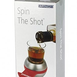 Barbuzzo Spin-the-Shot
