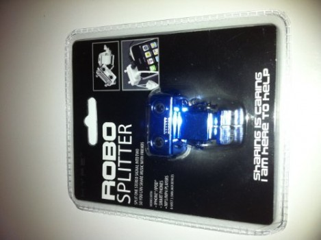 DCI-23705-Tunes-for-Two-Robot-Headphone-Splitter-Wired-Headsets-Retail-Packaging-Blue-0