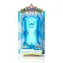Gummygoods Nightlight – Blue