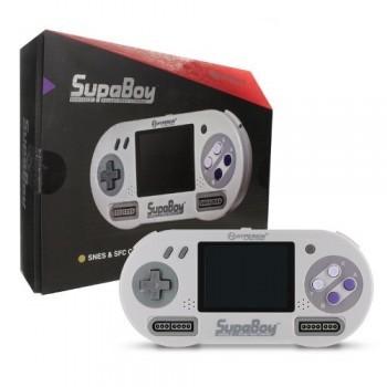 Hyperkin-SUPABOY-Portable-Pocket-SNES-Console-0