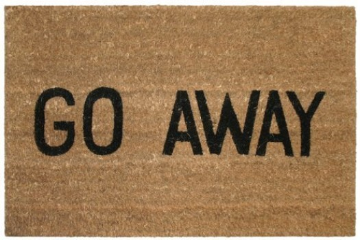 Kempf-Go-Away-Doormat-16-by-27-by-1-Inch-0
