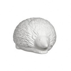 Streamline Hedgehog Nightlight, 3″ [Baby Product]