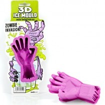 SUCK UK 3D Zombie Hand Ice Mould