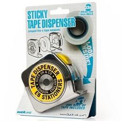 SUCK UK Novelty Sticky Tape Dispenser