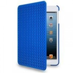 Smallworks BrickCase for iPad Mini Blue