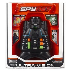 Spy Net Eye Clops Ultra Vision Goggles