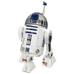 Star Wars 94254 R2-D2 Interactive Astromech Droid, 17.1 x 11.7 x 11.5-Inch
