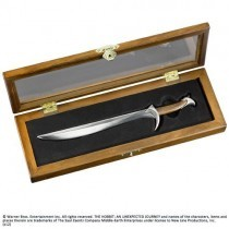 The Hobbit An Unexpected Journey – ORCRIST Letter Opener