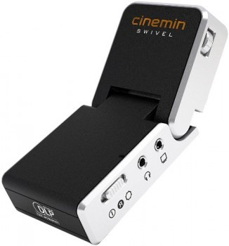 WowWee-8410-Cinemin-Swivel-Portable-AudioVideo-Multimedia-Pico-DLP-Mini-LED-Projector-0