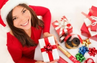 33 Christmas Gifts for Sister