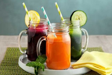 Top 10 Gifts for Juicers